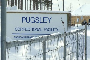 Pugsley Correctional - cold day